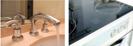 What's New in Kitchen and Bath Remodeling?