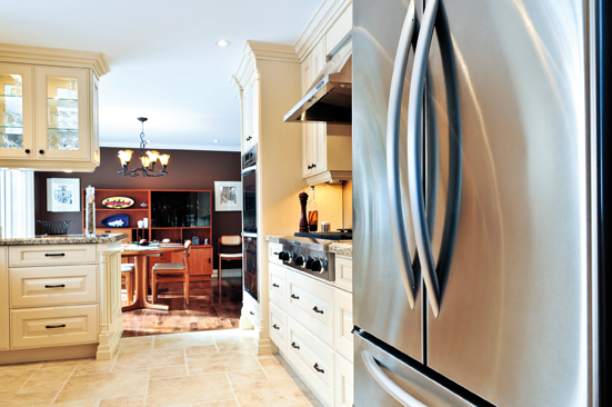 Fabulous Fridges: Know Your Options Before You Shop