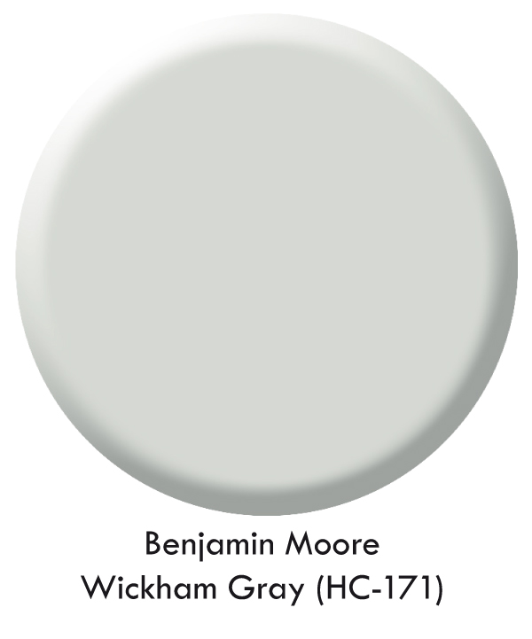 Color Choices For Home Interiors: That Elusive Paint Color : Designers Rave Over Faves