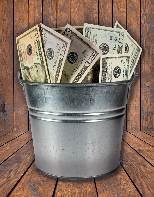 Money Buckets: Managing Retirement Investments
