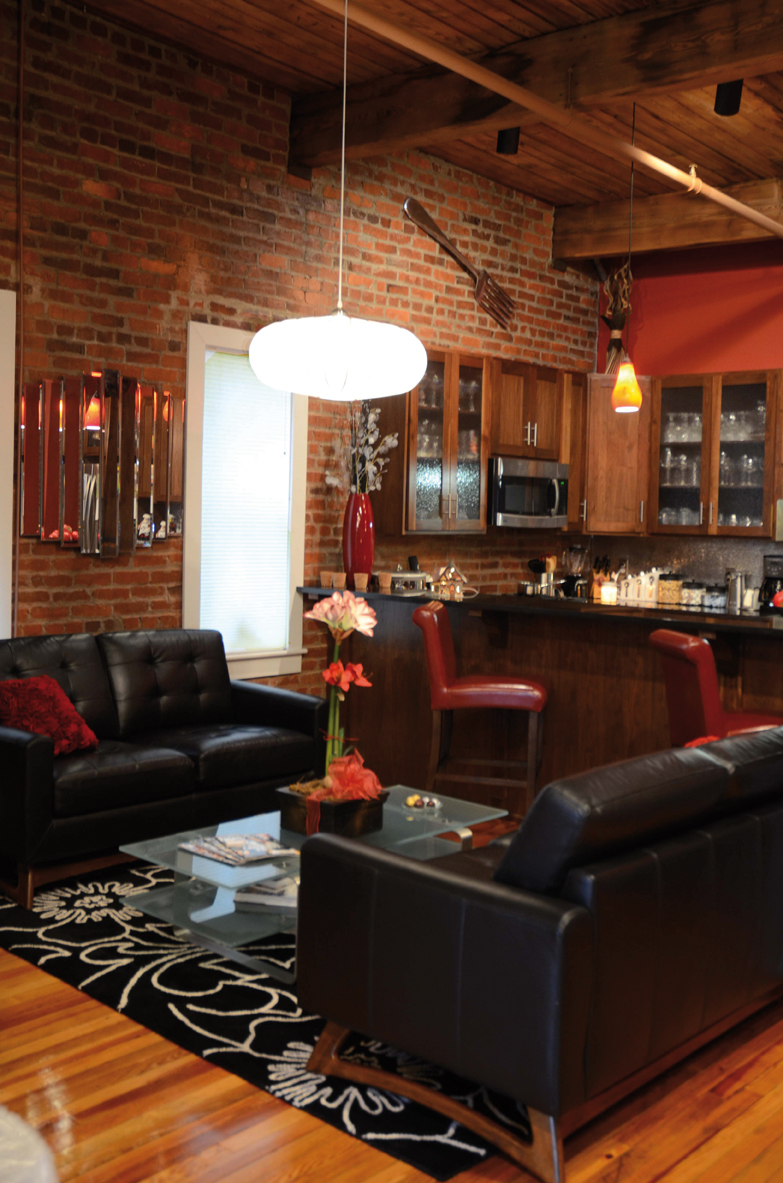 Loft Living | Central Virginia HOME Magazine