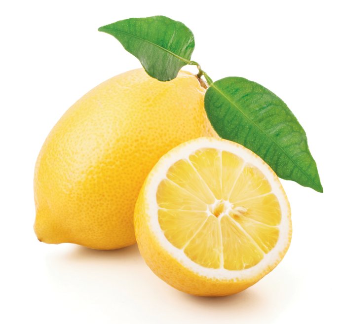 Pucker Up!: Lemons Can Brighten Any Dish