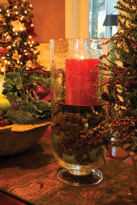 All Season Arrangements: Decking the Halls has Never Been Easier