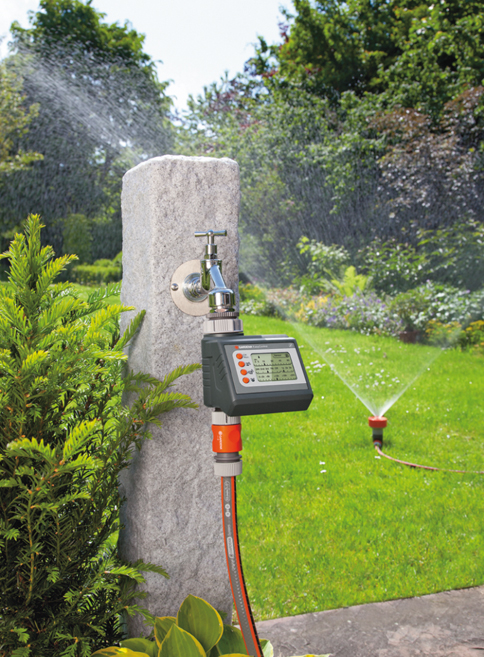 Great Gadgets; Gardening Goes High-Tech