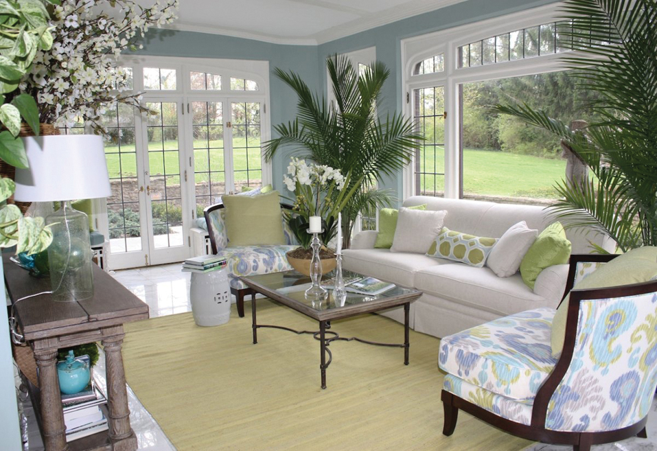All About Sunrooms Find Your Place In The Sun Central Virginia