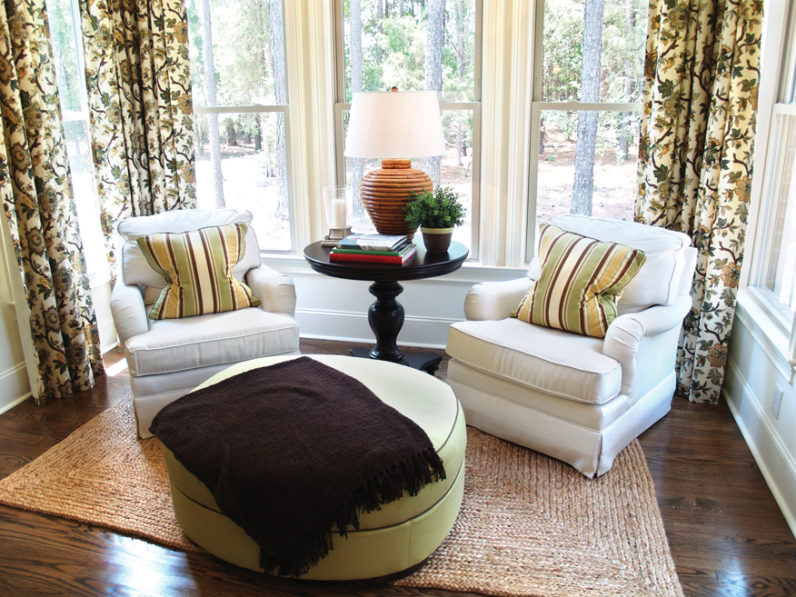 All About Sunrooms: Find Your Place in the Sun | Central Virginia ...