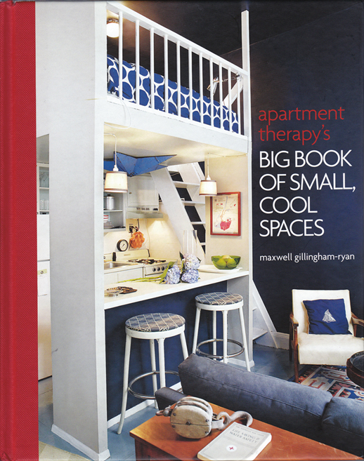 APARTMENT THERAPYS BIG BOOK