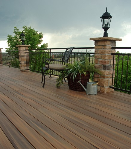 Durable Decking Materials