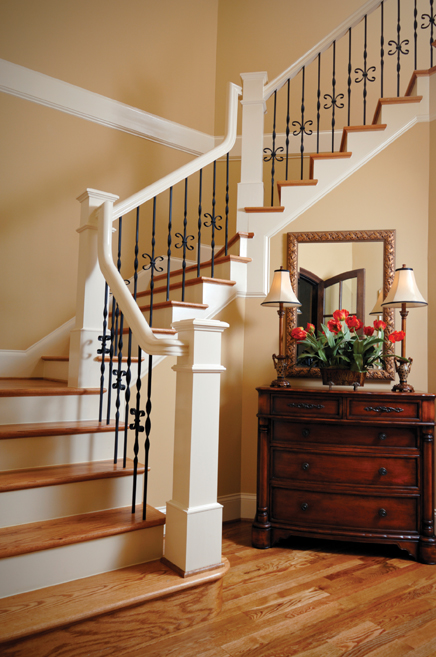 Gone Home Foyer Key : Gracious foyers first class features for your home s