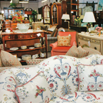 The Thrill of the Hunt: Shopping Second-Hand Stores for First-Rate Looks