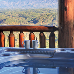 "Water, Water Everywhere: Find Your ""ahhh"" in Hot Tubs and Swim Spas"
