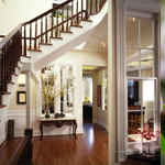 Stairways That Rise To The Occasion: A Stairway Remodel Elevates your Home's Style