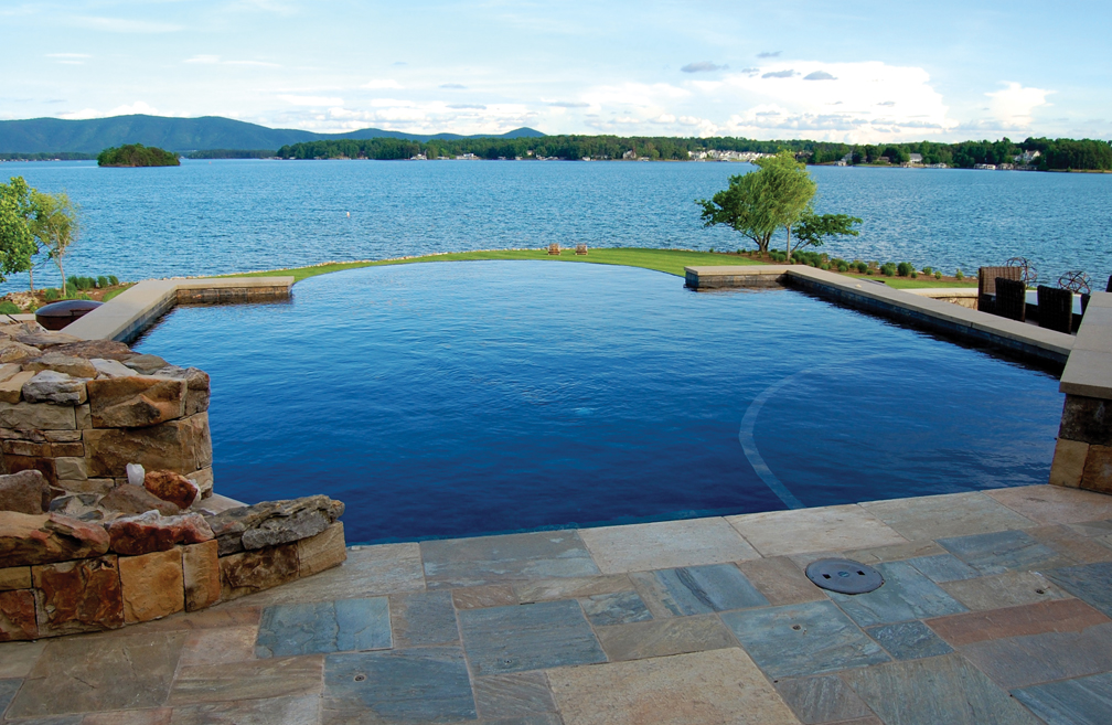 Smith Mountain Lake Charity Home Tour: Celebrating 25 Years Supporting Area Charities