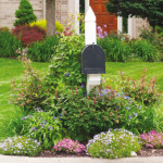 Mailbox Gardens: Create a Special Place for Special Deliveries