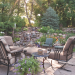 Creating an Outdoor Room: Function, Form and Fun