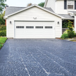 Driveway Sealing: Black Magic or Black Hole?