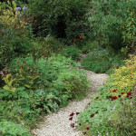 A Path Adds Instant Charm To The Garden