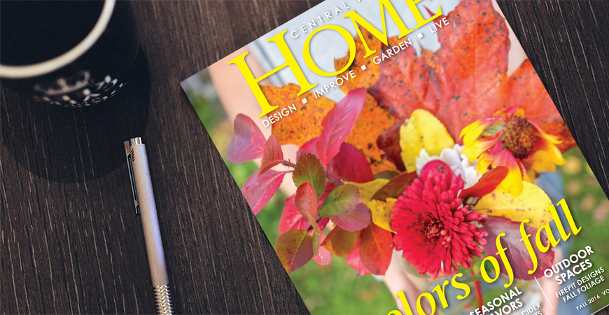Central Virginia Fall 2016 Issue
