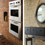 Show It Off | How to Make Exposed Brick Walls Work for You