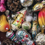 Christmas Collected: Collect, Curate & Create Your Most Cherished Holiday Season to Date