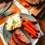 What's for Dinner? Comfort Meals for Cold Nights