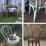 Vintage Cafe Chairs | One Classic Style With So Many Uses