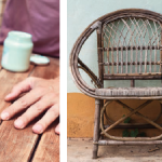 Summer Spruce Up | Restoring Your Outdoor Furniture