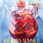 Sangria Summer | Beat the Heat with these Fruity Spritzers