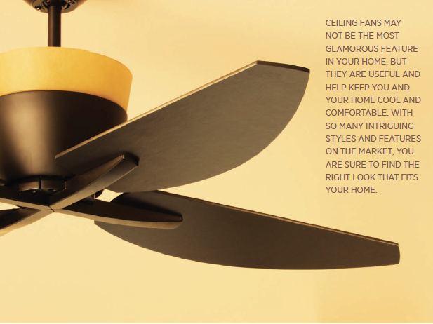 Easy breezy ceiling fans keep your cool with style central ceiling fans tend to be an underrated feature in the home many homeowners dislike them because they can be somewhat of an eyesore in an otherwise perfectly aloadofball Gallery