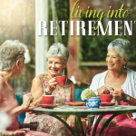 Living into Retirement