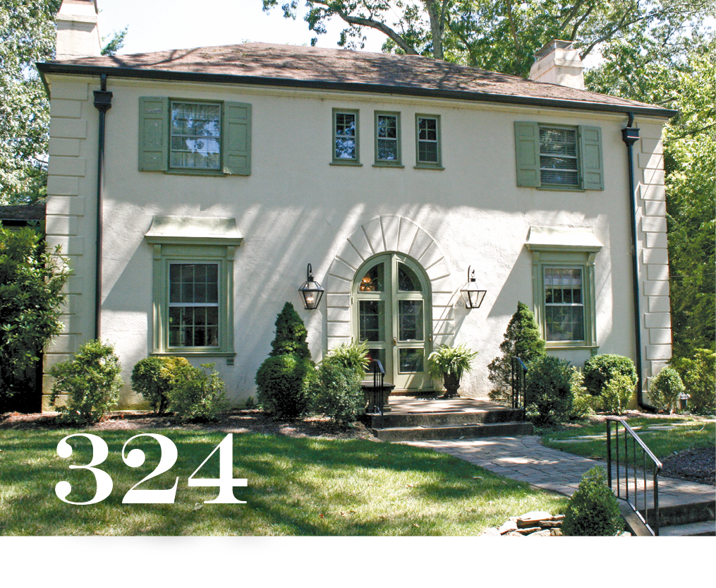 Historic Homes On Tour Central Virginia Home Magazine