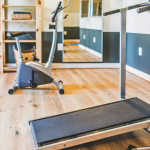 Hit the (HOME) Gym | Building A Personal Workout Space