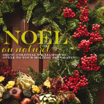 Noel Au Natural | Bring Colonial Williamsburg Style To Your Holiday Decorating