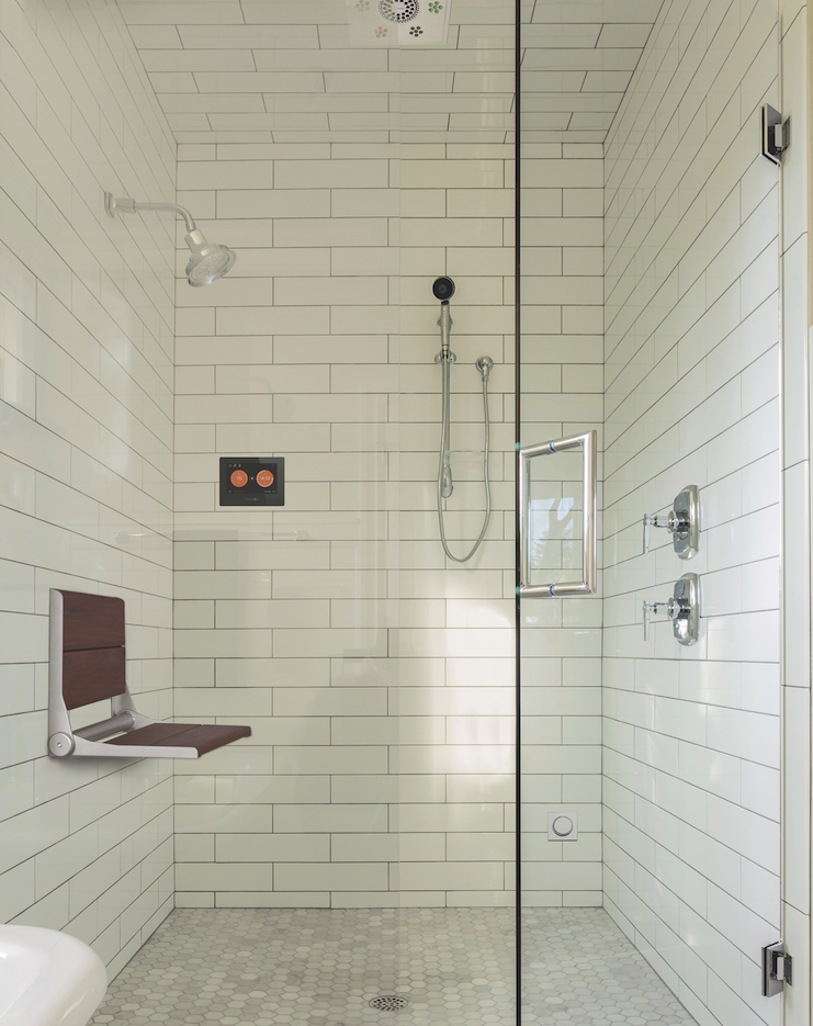 Steam Shower Upgrade Your Personal Retreat Central Virginia Home