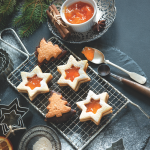 Tempting Treats | Host a holiday dessert party with these crowd pleasers