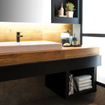 Vanity Fair | Upgrade This Washroom Fixture For Custom Appeal