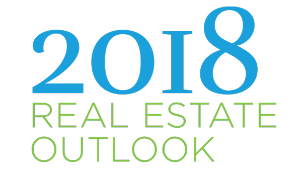 2018 | Real Estate Outlook