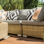 Sit a Spell | Summer Seating Options for Style and Comfort