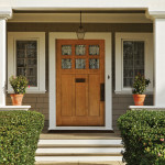 Doorway to Style | Doors Set the Stage for What's Inside…