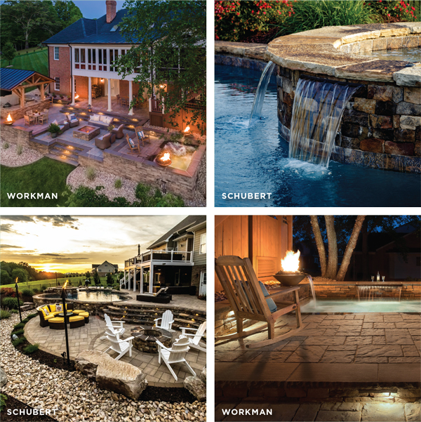 Beautiful Backyards | Two Local Outdoor Havens