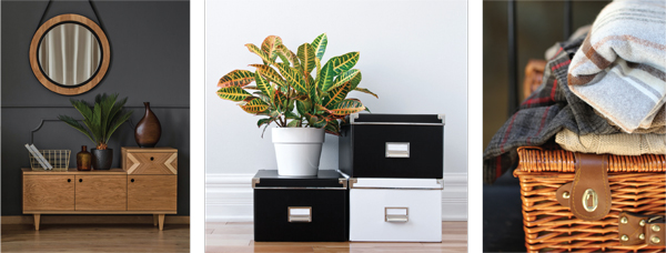 Stealth Storage | Creative Options for Organization
