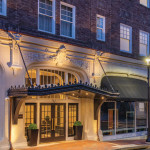Virginian Hotel | Step Into the Past at this Newly Renovated Downtown Landmark
