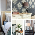 Bedside Manner | How To Pair Bedside Tables With Your Bed