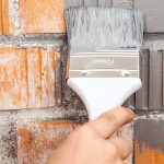 Painting Brick | What to Know Before Brightening and Lightening