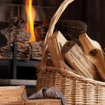 Keep the Fire Burning | Hot Tips for Wood Burning Fireplaces