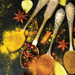 The Spice of Life | Flavor That's Good for You
