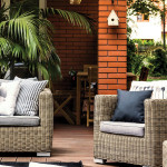 Sitting Pretty | Comfort and Durability Enhance Outdoor Spaces