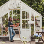 Greenhouse Envy | Year-Round Havens for Green-Thumbed Enthusiasts