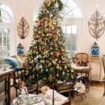 Holiday Cheer at Mirror Lake | Home for the Holidays with the Sacketts