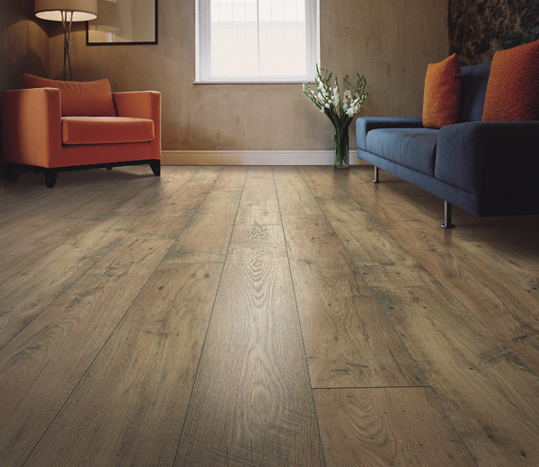 We've Got You Covered | Flooring Trends for Central Virginia